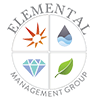 Elemental Management Group Logo